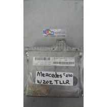 Módulo De Injeção Mercedes C 280 -1994- 202 545 4332 T/llr