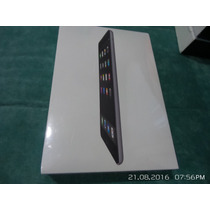 Ipad Mini 2 Retina 32gb. Gria Espacial. Nueva