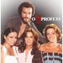 Novela O Profeta (1977) Compacto Em Dvd - Frete Grátis