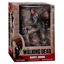 The Walking Dead: Daryl Dixon (25 Cm) - Mcfarlane Toys