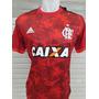 Jersey Flamengo De Brasil 100% Original Adidas