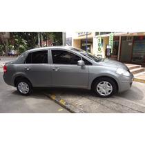 Nissan Tiida, Año 2013 Full Estado Poco Uso