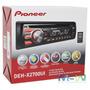 Pioneer 2700ui Completamente Nuevo
