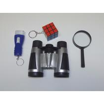 Kit Detetives Do Prédio Azul - D.p.a. - 16 Kits