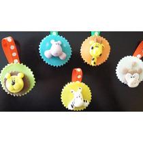 Corsage Distintivo Recuerdo Baby Shower Pasta Francesa Bebe