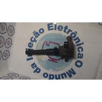 Bobina De Ignição Bosch 0221504014 Fiat Marea 2.0 2.4 20v
