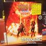 Kiss Rocks Vegas Edicion Deluxe 2 Cd Dvd Blu-ray Libro