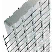 Panel Para Muro, Acero / Poliestireno 2 Plg
