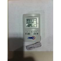 Avaly Termometro Digital Interior Exterior
