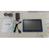 Tablet 7 Pc Android 4.4 Google