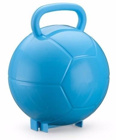 36197eac1e Kit Com 40 Maletas Bola De Futebol Plástico