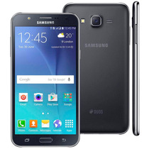 Celular Samsung Galaxy J7 Duos Preto