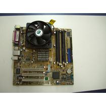 Placa Mãe Asus P5p800-mx