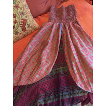 Vestidos Importados Tipo Hindu Impecables
