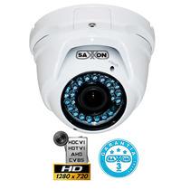 Saxxon Camara Domo Exterior 4 En 1 1080p 2mp Varifocal 2.8mm