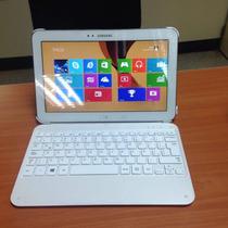 Samsung Ativ Tab3 De 10.1 64 Gb De Dd Y 2gb De Ram Con W8