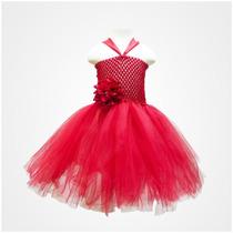 Vestido De Fiesta Para Niñas Y Bebés De Tutu