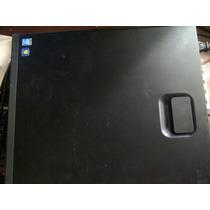 Computadora Hp Core I5 3.2ghz 4gb Ram 500gb Dd