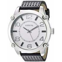 Reloj Geneva Hombre Fmdjm500a Orignal Cuarzo Japones
