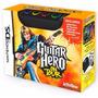Guitar Hero On Tour Nintendo Ds Novo Lacrado