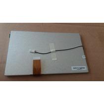 Display Auto Radio Automotivo Lenoxx Ad 2618/2677/2600/