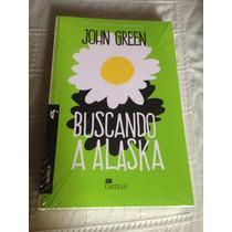 Libro Buscando A Alska / John Green