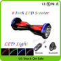 Patineta Electrica Inteligente Bluetooth+control+bolso+leds