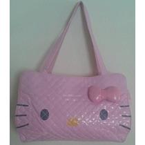 Bolso Cartera De Hello Kitty