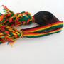 Pulseira Do Reggae Dúzia Ref 524 Jamaica
