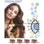 Aplique De Cabelo Tic Tac Hair+1 Par Lente De Contato Colori