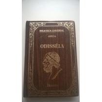 A Odisseia - Homero (livro)