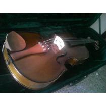 Viola Cremona Sva-150 16 4/4 Con Arco Y Estuche. Original