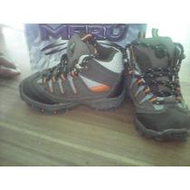 Zapatos Meru Kids