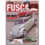 Fusca & Cia Nº132 Vw Cabriolet Karmann Ghia 1962 Miura 1981