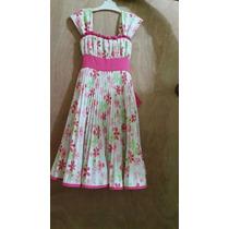 Vestidos De Niñas De 5 A 7años Comprados En Usa En Excelente