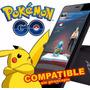 Celular Compatible Pokemon Go 4g Lte +funda+gorilla Glass