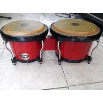 Bongos Habana Percussion Hp