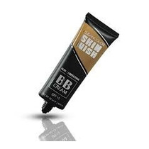 Base Skin Wish Bb Cream Deep Negra Kleancolor - Misskolors