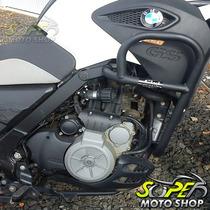 Protetor Motor Livi Bmw G 650 Gs - Bmw