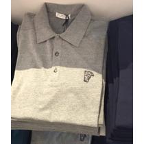 Camisa Polo Versace Para Caballero
