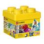Lego Classic Caja De Fichas 10692