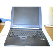 Notebook Toshiba Satellite ( Só Para Retirar Peças )