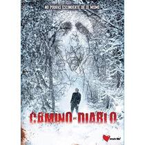 El Camino Del Diablo 2012 Terror Pelicula Dvd