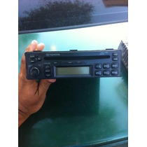 Radio Reproductor Cd Toyota Terios Corolla Machito Oferta!!