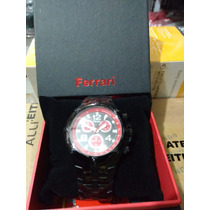 Relógio De Luxo Ferrari Fp023-p