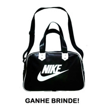 Mochila Bolsa Sacola Mala Feminina Nike Lançamento Moda