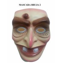 Mascara De Monje (longe Moco) Dia De Muertos