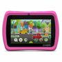 Tablet Leapfrog De Epic 7 Pulgadas 16gb Android Rosasa