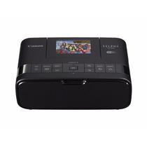 Mini Impressora Fotográfica Canon Selphy Cp1200 10x15 3x4