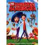 Ta Chovendo Hamburguer Dvd Original Novo Lacrado